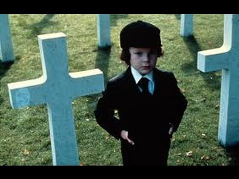 The Omen 1976 Movie - Gregory Peck & Lee Remick