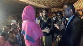 мужчина исцеление пакистан свидетельство