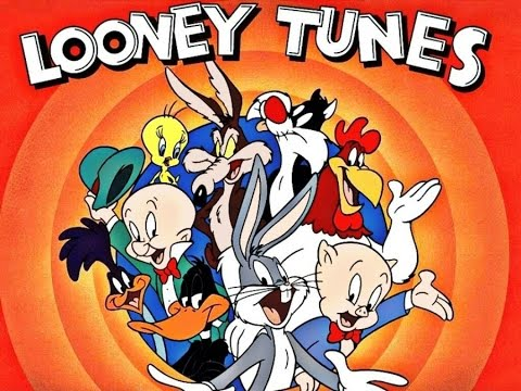 """LOONEY TUNES"" [Original Theme Remix!] -Remix Maniacs"