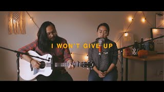 Jason Mraz - I Won't Give Up (Cover) by The Macarons Project