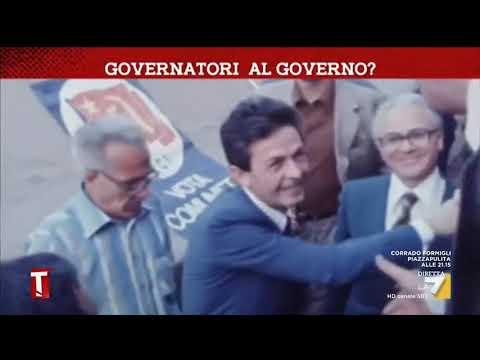L'importanza di essere governatori