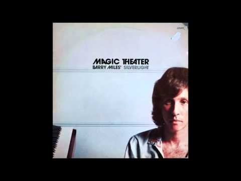 Barry Miles - Magic Theater