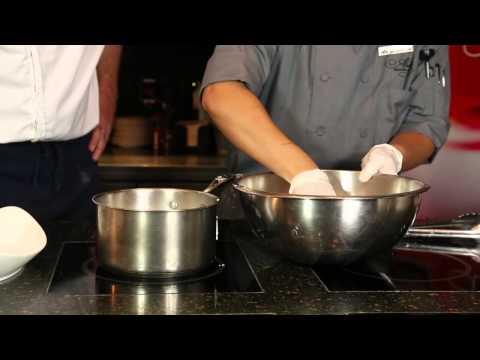 How to Make Tender & Crispy Fried Octopus : World Recipes