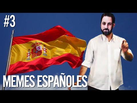 MEMES ESPAÑOLES by Populeitor #3