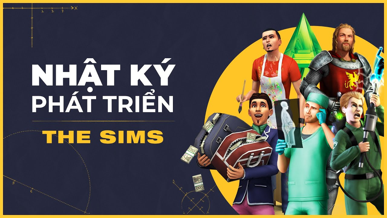 THE SIMS Từ \