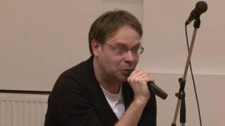 видео Встреча-беседа с художником Ростаном Тавасиевым