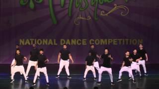 Best Hip Hop // LIKE YOU SHOULD - iRule Dance [Houston, TX]