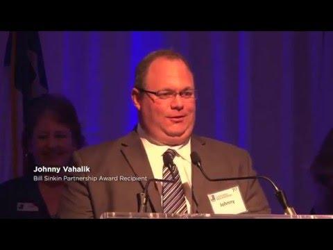 Bill Sinkin Partnership Award_Vahalik_Hoffman