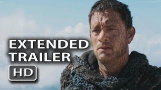 Cloud Atlas Movie Trailer (Extended)