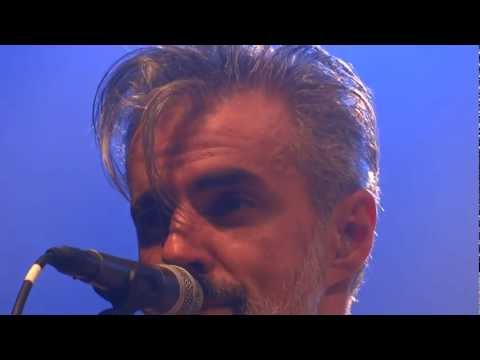 Triggerfinger - I Follow Rivers live in Leipzig
