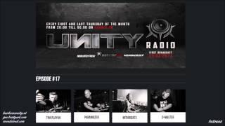 Video Tha Playah Live at UNITY Radio | Episode 17, November 2015 download MP3, 3GP, MP4, WEBM, AVI, FLV November 2017
