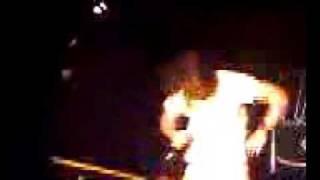 Andrew WK- Crazy Donkey 8/31/08