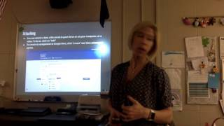 Google Classroom training