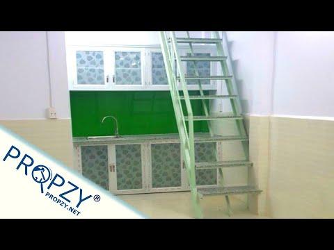 PROPZY | Bán nhà chính chủ quận 8 dưới 2 tỷ, xây 1 lầu 1 phòng ngủ tinh tế hẻm Nguyễn Duy