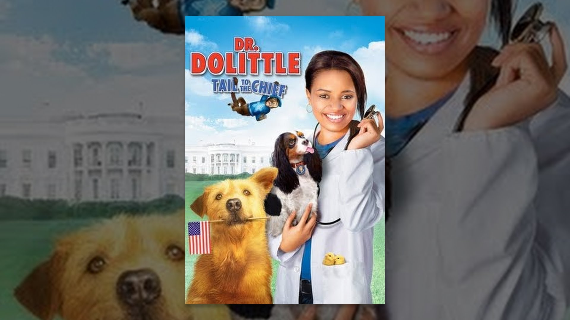 doctor dolittle tail to the chief full movie