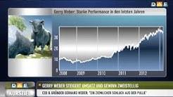 Gerry Weber-Gründer: Wir bestimmen die Schlagzahl und