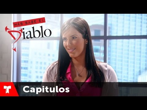 Falling Angel | Episode 6 | Telemundo English