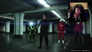 GTA 5| Just Got Back from The Gala Lets Play [PSN:PVO-Coolcash] [#PVO] [IG:PVO_Coolcash]