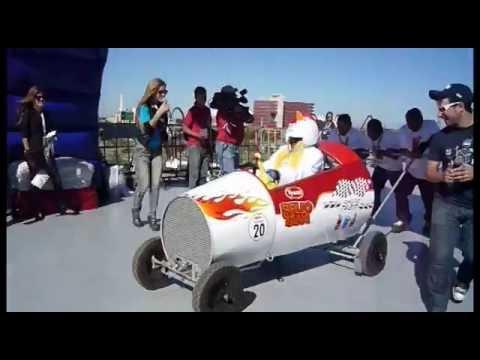 Red Bull Soapbox Race Monterrey 2010
