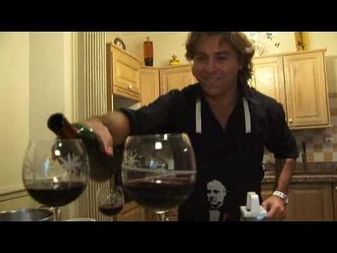 Roberto Alagna - La luna mezzo mari
