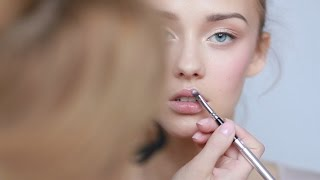 Свадебный Макияж + Причёска, Bridal Makeup + Hair(, 2016-01-13T11:30:11.000Z)