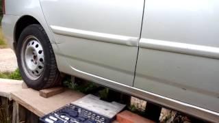 Самый точный Сход-Развал на Toyota Corolla E120(, 2016-08-04T16:20:28.000Z)