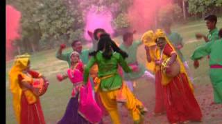 Aaj Biraj Mein Hori Re Rasiya [Full Song] Kanhaiya Hori Khelne Aaya