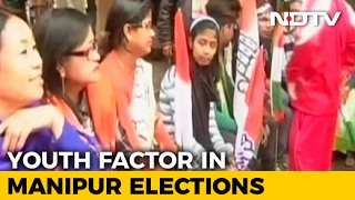 Manipur Elections: The Youth Factor
