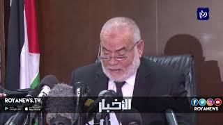 تباين في الآراء في قطاع غزة حول حل المجلس التشريعي  - (23-12-2018)