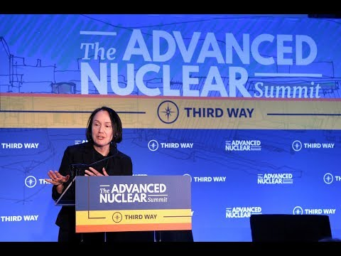 Key Takeaways from Nuclear Regulatory Commission Chairman Kristine Svinicki