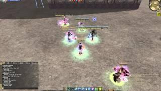 QSRO __Xtrem3_ vs KingWalk3R Part 2