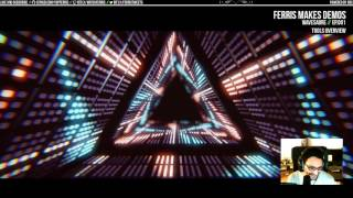 Ferris Makes Demos Ep.001 - WaveSabre