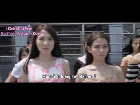 Biệt Đội Nữ Sát Thủ   Vietsub   Thuyết Minh    Hot    YouTube