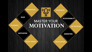 "Master Your ""Motivation"" Podcast"