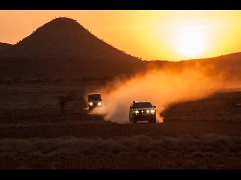 A virtual Safari through Turkana Land