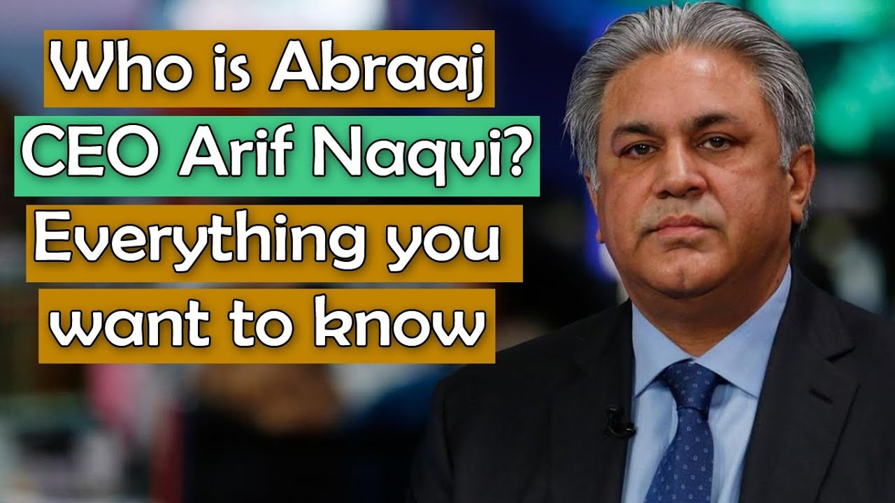 Abraaj CEO Granted Bail For $20m, Gave PM Khan's Number To Police