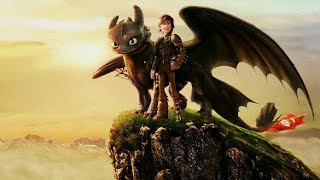 How to Train Your Dragon | Natural (Music video)