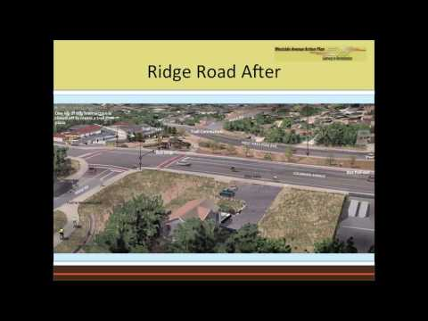 Colorado/Westside Avenue Action Plan