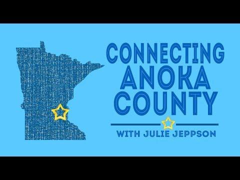 Connecting Anoka County - Feeding the Hungry