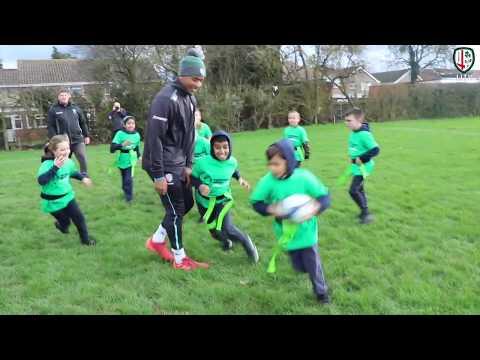 Premiership Rugby Champions App - London Irish