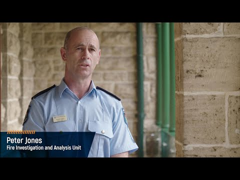 DFES: Home Fire Safety Tips