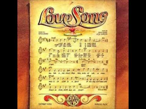 Love Song - Front Seat, Back Seat