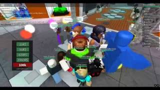 I MET BIGGRANNY?!| Roblox| Biggranny000's Youtube Hangout|