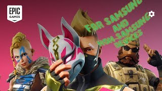 How to download fortnite mobile on all Android devices!!latest[official]