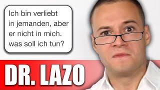 Dr. Lazos Kummerkasten