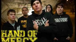 Watch Hand Of Mercy Gtfo video