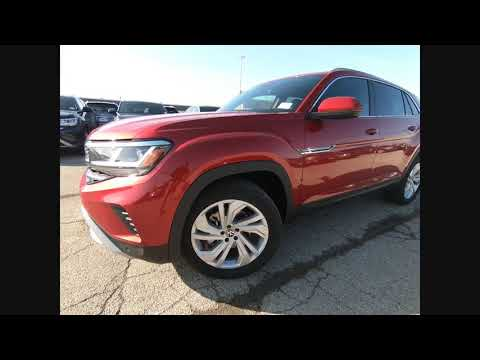 2020 Volkswagen Atlas Schaumburg IL S8212 from YouTube · Duration:  1 minutes 33 seconds