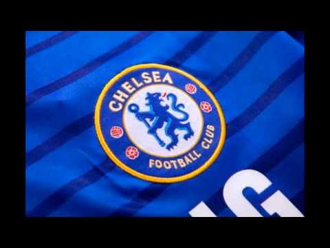Detalles de la camiseta del Chelsea 2014 2015