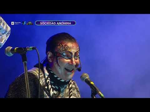 2da Etapa 2019 – Sociedad Anonima – Liguilla