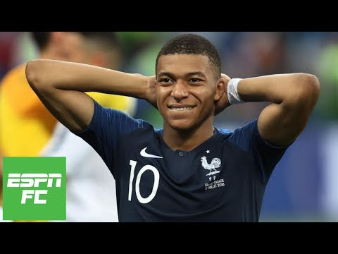 Is Kylian Mbappe, not Neymar, the real king of PSG? [Extra Time] | ESPN FC